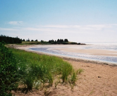 PEI's Sand Beaches