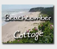 Beach Cottage Rental