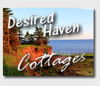 Desired Haven Red Cliffs PEI