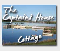 Shorefront Cottage Rental