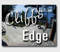 Cliffs Edge Cottages