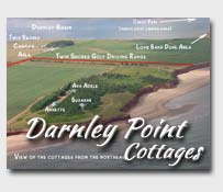 Darnley Point