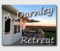 A Darnley Retreat