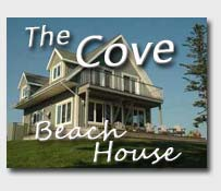 The Cove Beach House