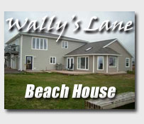 Wally's Lane Beach House