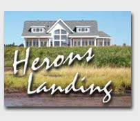 Herons Landing Cottage