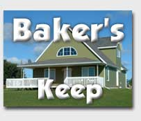 PEI Rental Cottage Baker's Keep