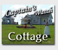 Captains Watch, Prince Edward Island