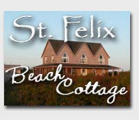 St. Felix Beach House