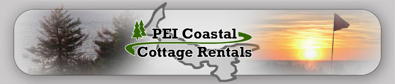 PEI Coastal Cottage Rentals