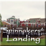 Summerside PEI Spinnakers